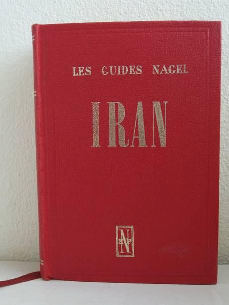 - Iran.