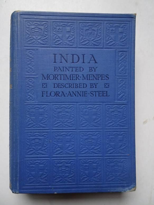 STEEL, FLORA, ANNIE. - India.