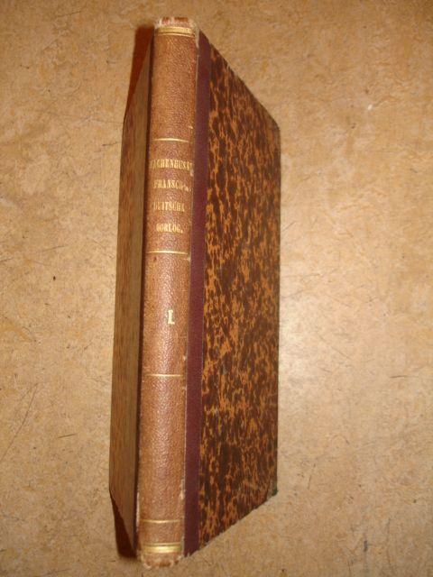 Wachenhusen, Hans. - Mijn dagboek van den Fransch-Duitschen Oorlog in 1870 en 1871.