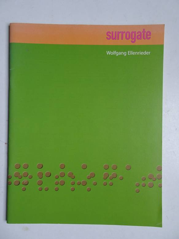 STROBL, ANDREAS, A.O.. - Surrogate; Wolfgang Ellenrieder.