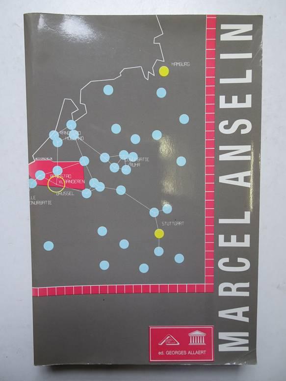 ALLAERT, GEORGES (RED.). - Vlaanderen in Europa; Liber Amicorum Marcel Anselin.