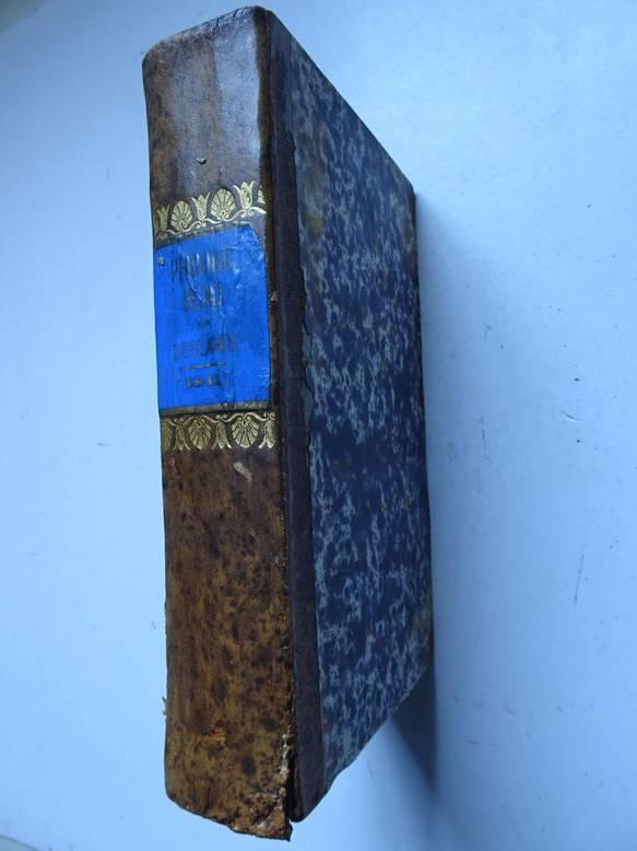 NO AUTHOR. - Provinciaal blad van Zeeland over het jaar 1841.