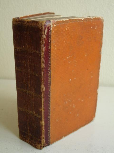 WITSEN GEYSBEEK, P.G.. - De kleine Zimmerman, of de Aarde en haar bewoners; een leesboek voor de beschaafde jeugd. Three volumes in one binding.