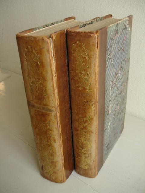 Belinfante, J.J. - Het leven van Michiel Adriaanszoon de Ruyter 1607-1676. Vols. I, II.