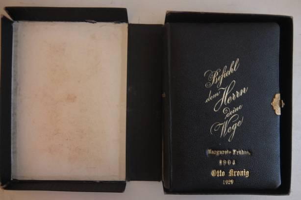 -. - Evangelisches Gesangbuch für die Provinz Sachsen (Taschen-Ausgabe). Auf Beschluss der Provinzilasynode ausgearbeitet und herausgegeben mit Genehmigung der kirchlichen Behörden.