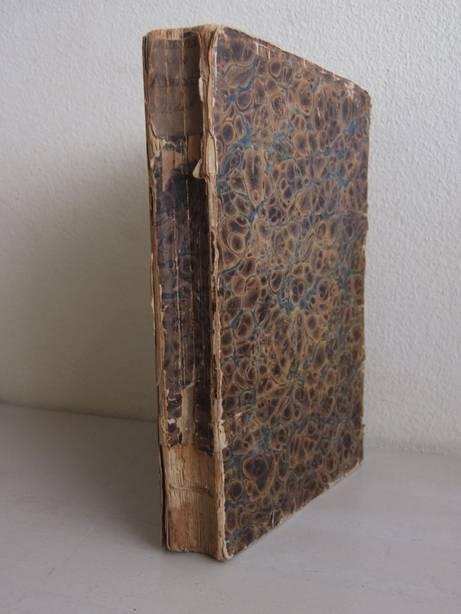 BEKKER, WED. WOLFF, E. & DEKEN, AGATHA. - Brieven van Abraham Blankaart. Tweede deel.