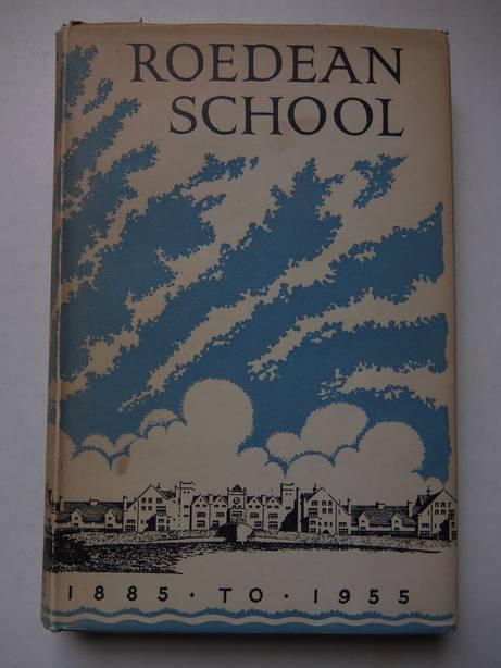 ZOUCHE, DOROTHY DE. - Roedean School 1885-1955.