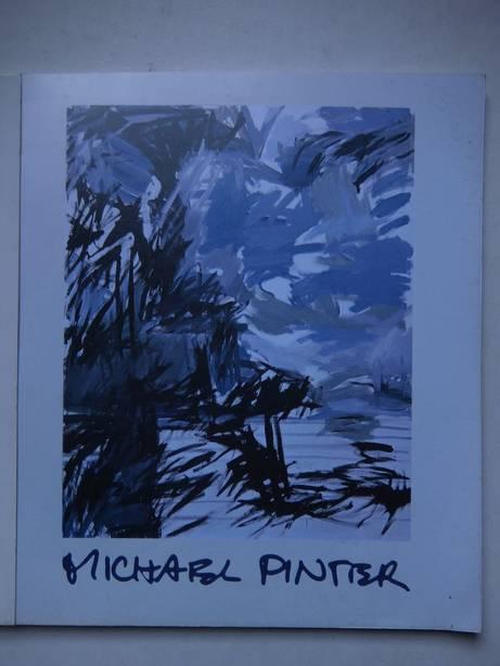 STROBL, HELMUT, ET AL. - Michael Pinter. Bilder und Zeichnungen 1994-1997.