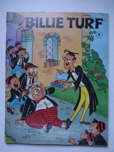 Billie Turf, het dikste stu...