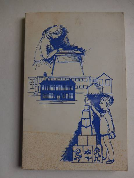 DIVERSE AUTEURS. - Gedenkboek 50 jaar Christelijke Kweekschool voor Zeeland te Middelburg.