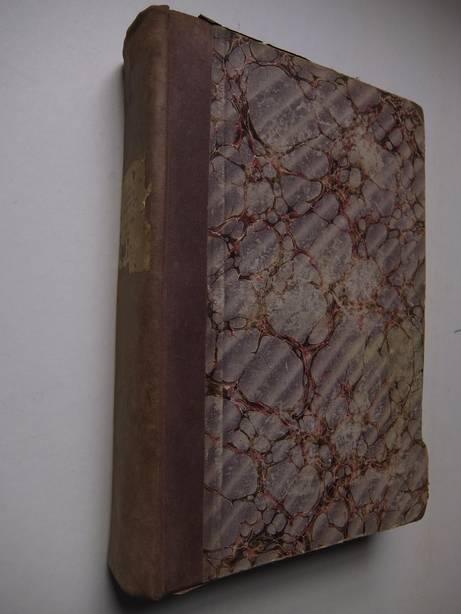 AREND, J.P.. - Algemeene Geschiedenis des Vaderlands, van de vroegste Tijden tot op Heden. Van het jaar 1581 tot 1795 na Christus. Derde deel, derde stuk.