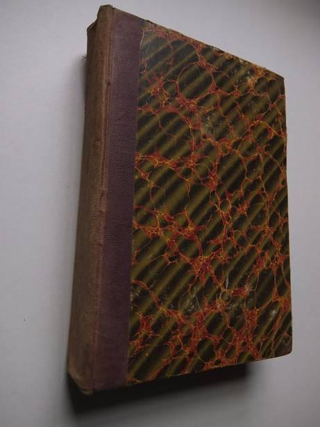 AREND, J.P.. - Algemeene Geschiedenis des Vaderlands, van de vroegste Tijden tot op Heden. Van het jaar 1581 tot 1795 na Christus. Derde deel, vierde stuk.