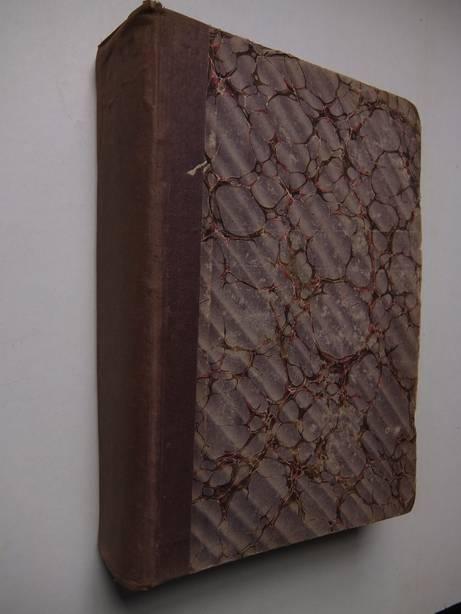 AREND, J.P.. - Algemeene Geschiedenis des Vaderlands, van de vroegste Tijden tot op Heden. Van het jaar 1581 tot 1795 na Christus. Derde deel, tweede stuk.